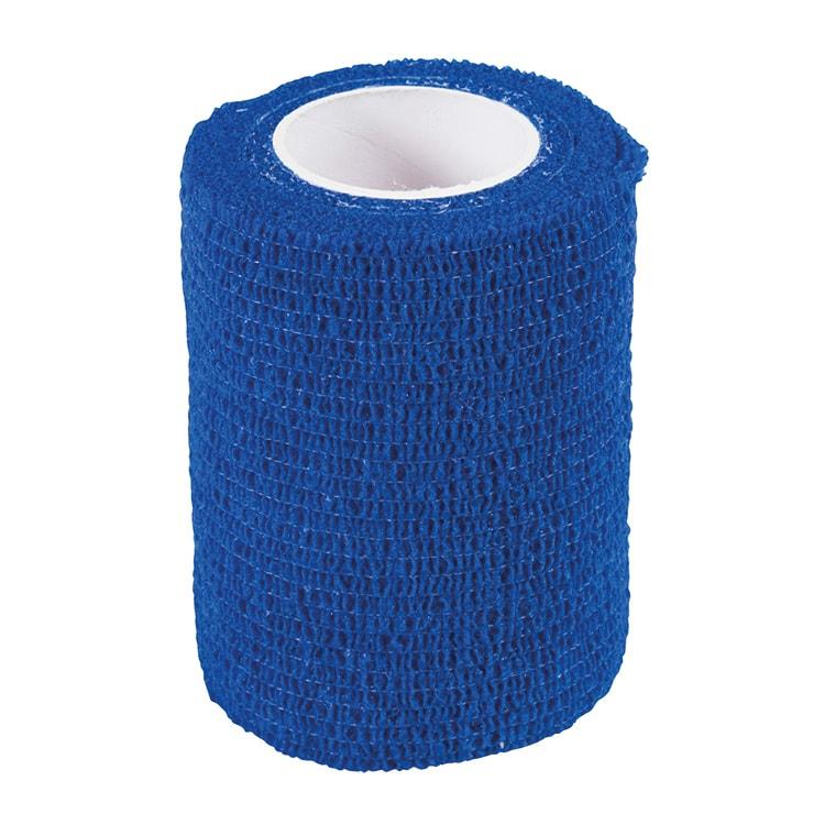 Cohesief verband blauw