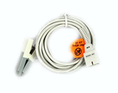 Herbruikbare vingersensor voor Palmcare pulseoximeter
