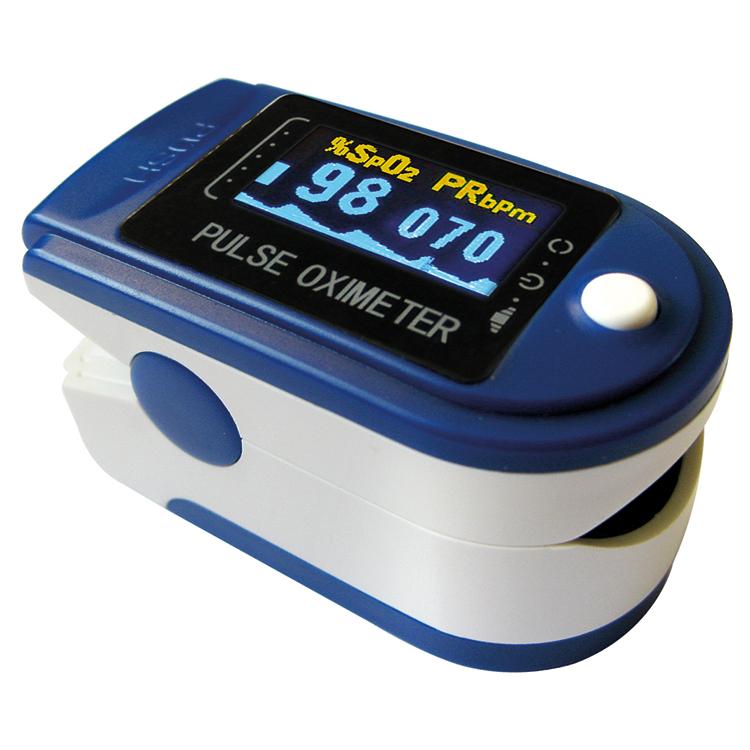 Pulse oxymeter per stuk