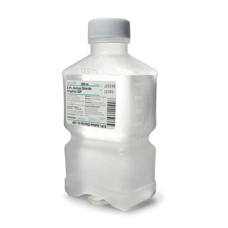 Natriumchloride