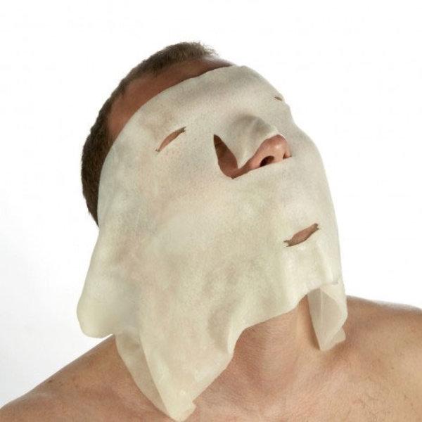Burnshield facemask 20 x 45 cm