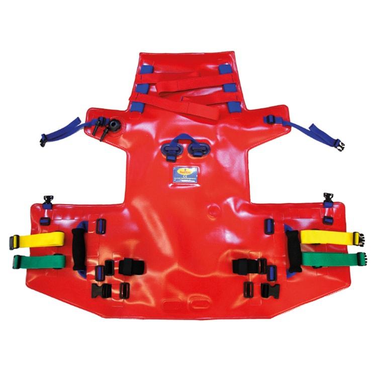 RedVac KED Vacuum - 3 riemen