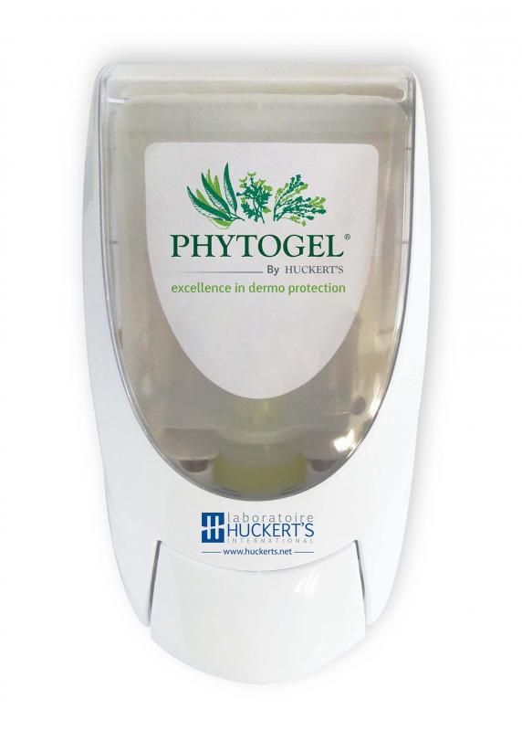 Phytogel manuele dispenser