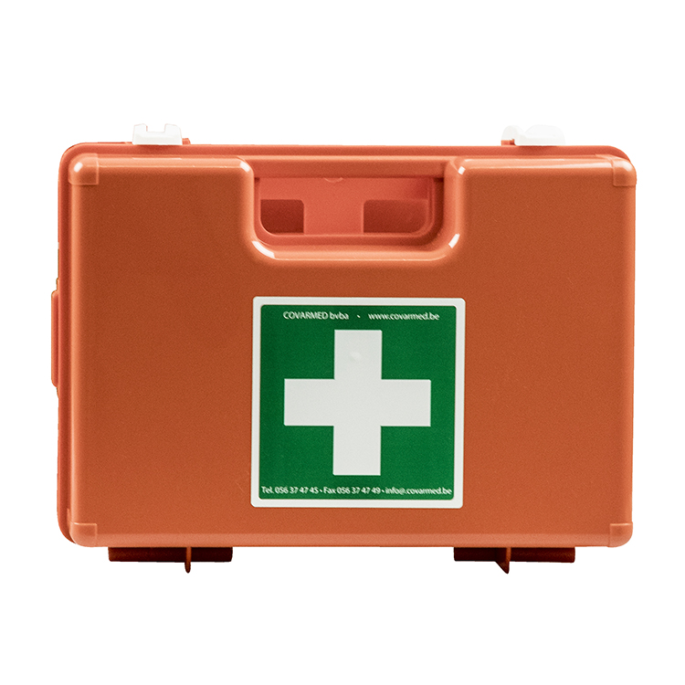 Domino koffer 28 x 20 x 11,5 cm