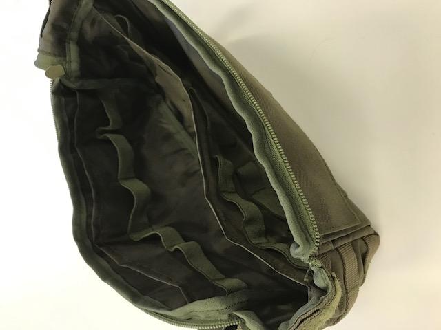 Rescue pouch