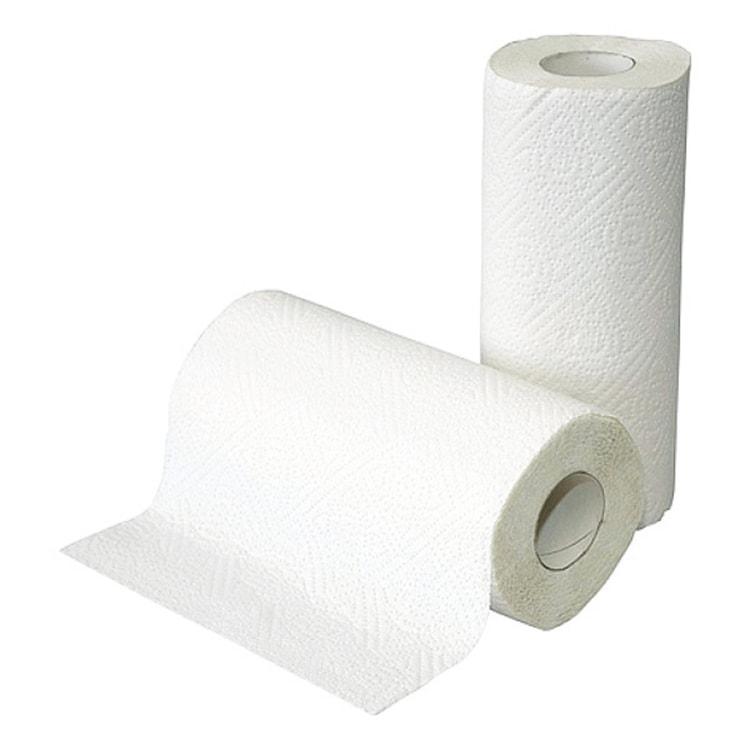 Keukenpapier per 32 rollen