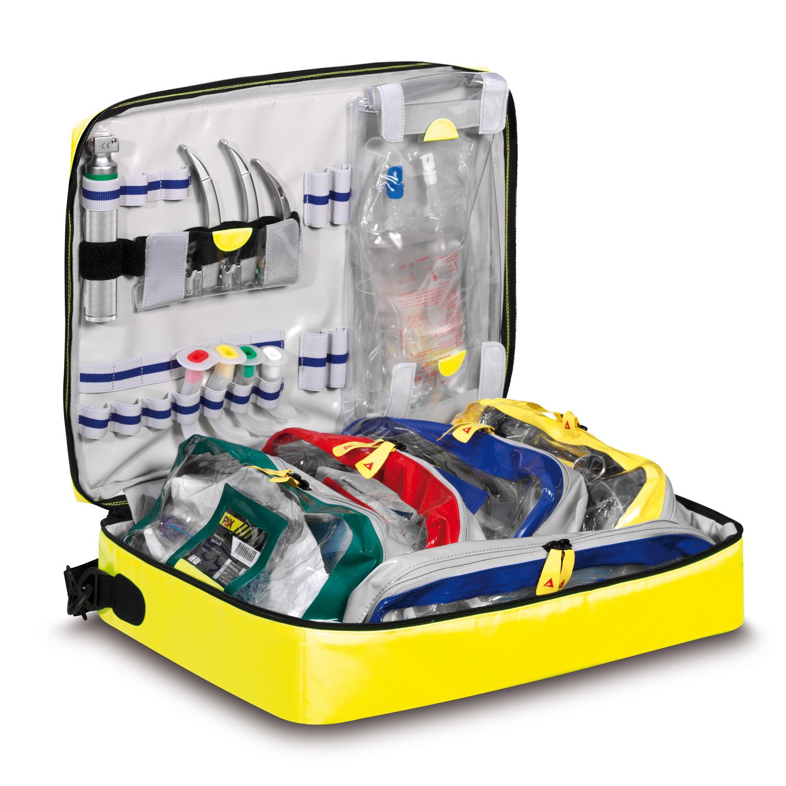 Child emergency pack Pax-plan