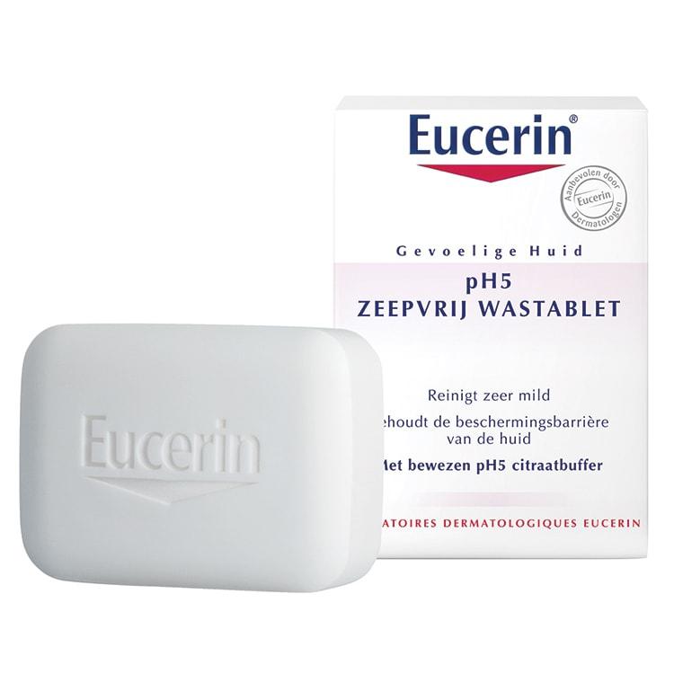 Eucerin pH5 wastablet 100 gr