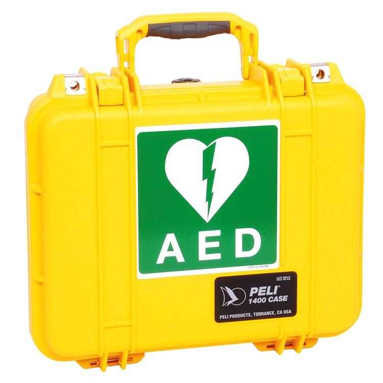 AED hardcase