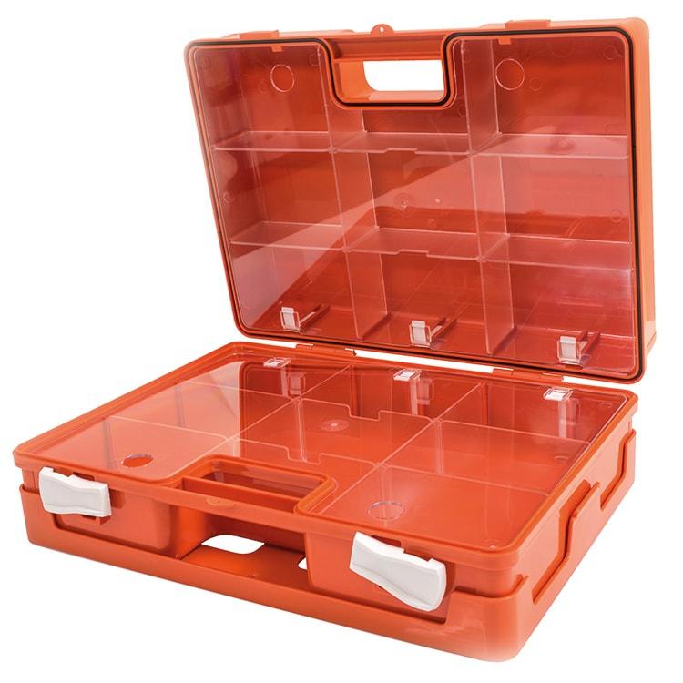 Multi koffer 44,5 x 32 x 15 cm
