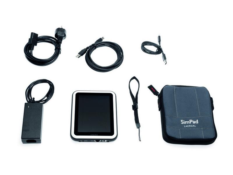 SimPad Plus SkillReporter