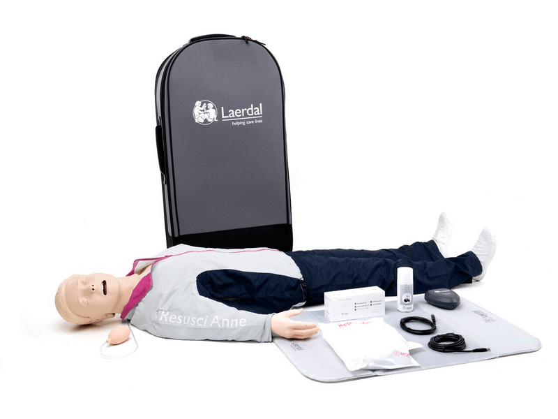 Resusci Anne QCPR AW Full Body