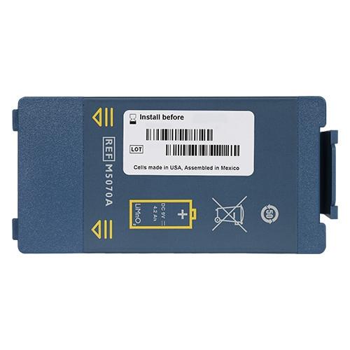 Batterij Heartstart HS1