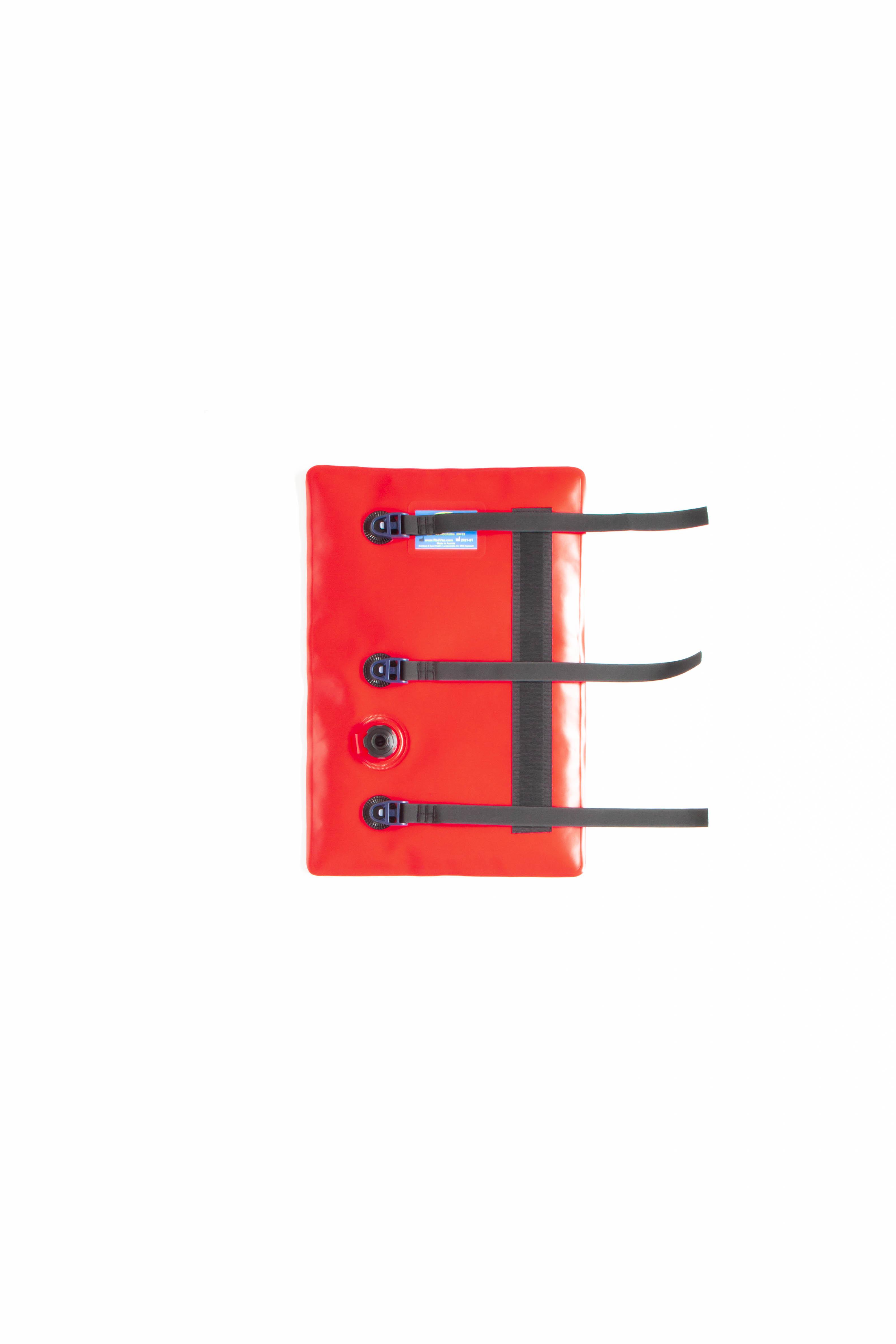 RedVac vacuumspalk voorarm 35 x 42 cm