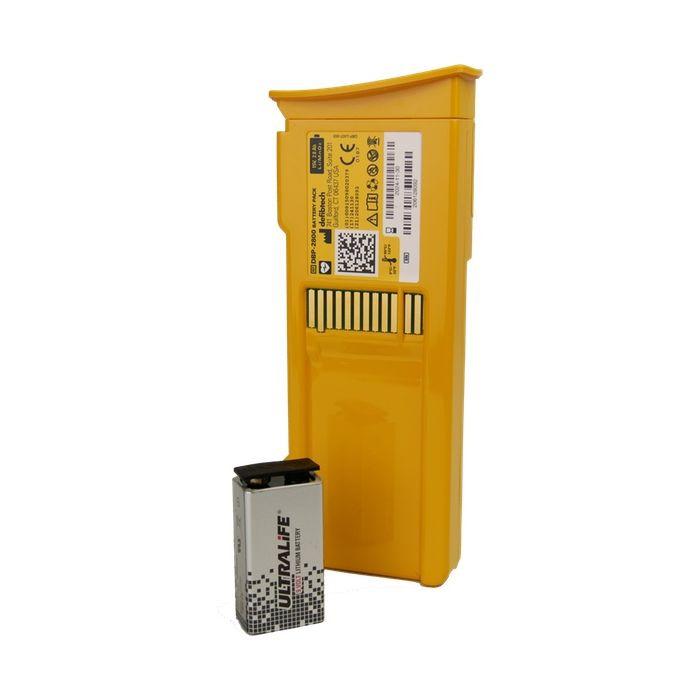 Batterij Lifeline
