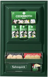 Eerste hulpstation Cederroth mini