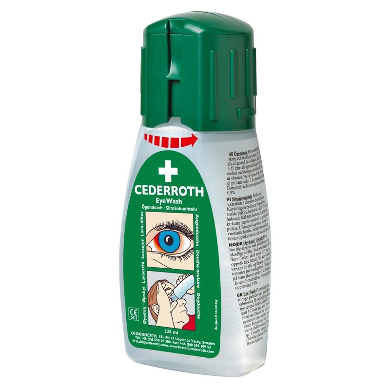 Cederroth eye-wash