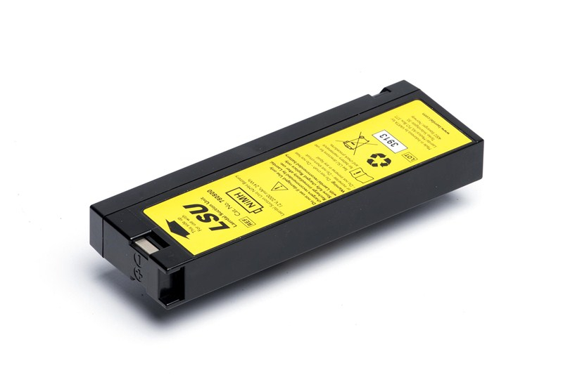 Batterij NiMH LSU