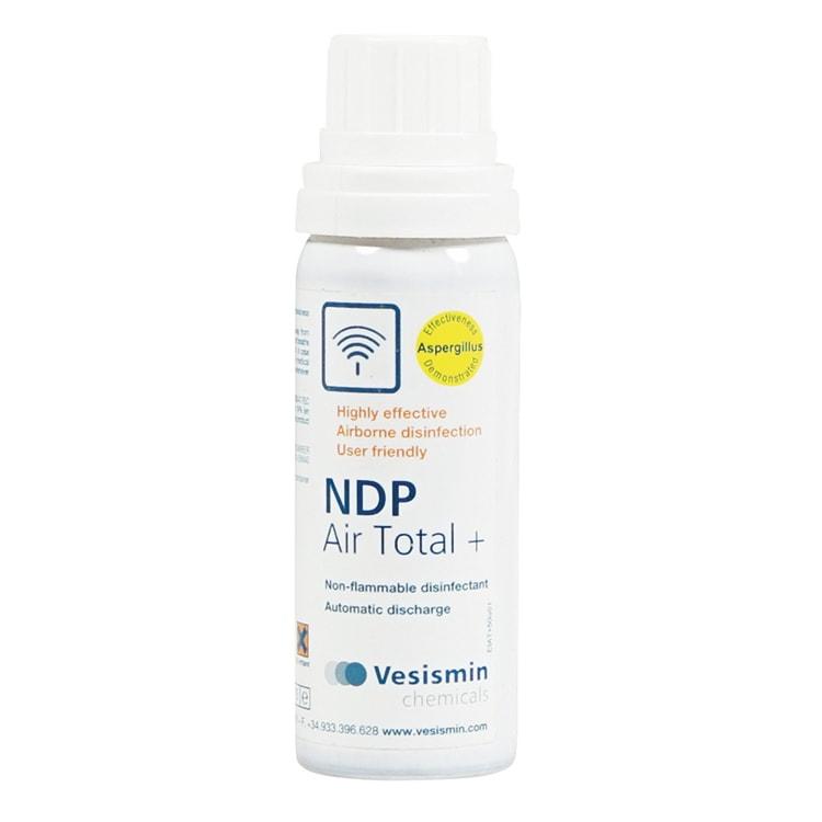NDP Air+ GREEN