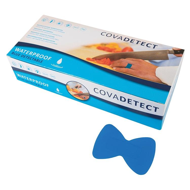 Covadetect detecteerbare waterproof vingertoppleister