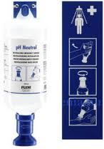 Station Plum pH neutral douche 1 liter