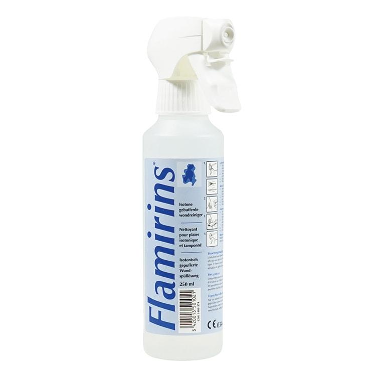 Flamirins wondreiniger spray 250 ml