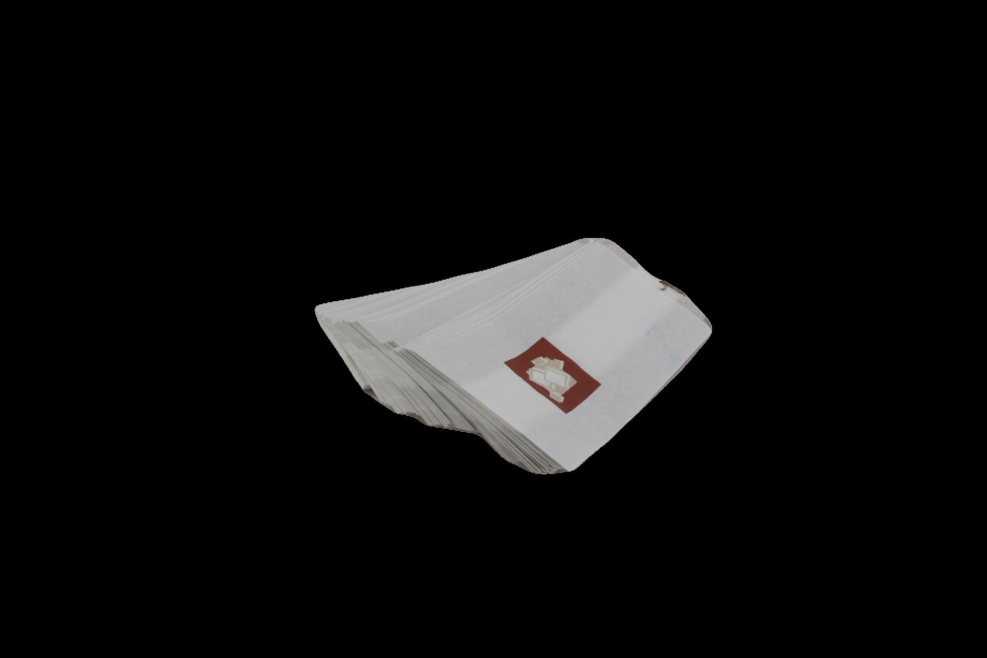 Sanitaire zakjes voor hygienisch verband
