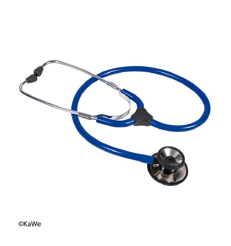 KaWe colorscop duo stethoscoop dubbelzijdige kop